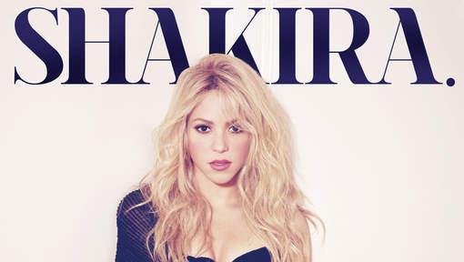 Shakira chantera pour la clôture du Mondial brésilien
