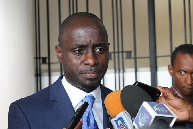 Présent à la CREI aux cotés d'Abdoulaye Baldé : Thierno Bocoum explique les raisons de son déplacement