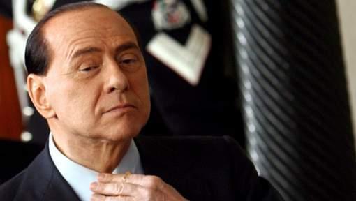Sept ans de prison requis contre Berlusconi en appel