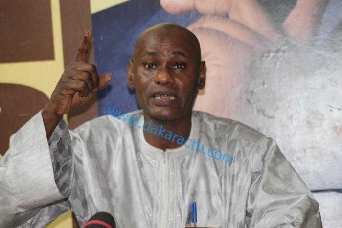 """Youssou Touré dans le collimateur de """"faucons""""?"""