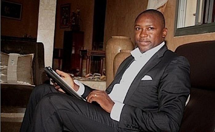"""Après le """"coup de Jarnac donné à Karim Wade"""" : Cheikh Diallo s'exile au Gabon!"""