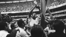 Pelé et la coupe du monde