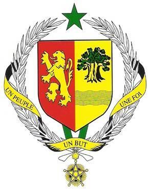 Différents Secrétaires d'Etats  et Ministres délégués du Sénégal de 1959 à 2014