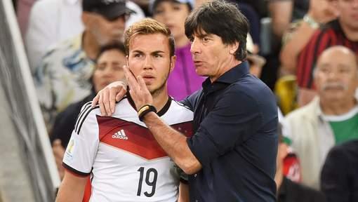 """""""Montre au monde entier que tu es meilleur que Messi!"""""""