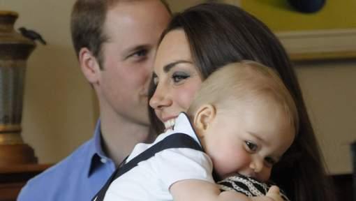 La nuit cauchemardesque de Kate Middleton