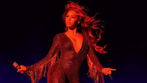 L'incroyable pouvoir de Beyoncé