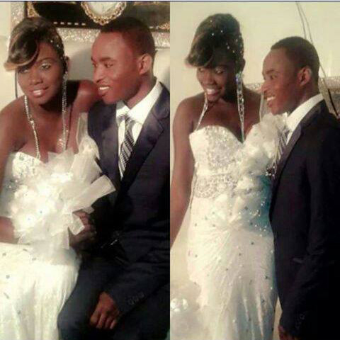 Ouzin Keita a épousé la chanteuse Lady Mounass