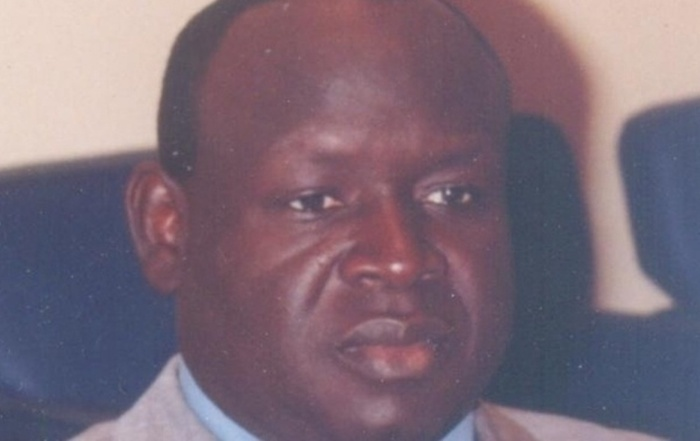 Grave accident- Cheikh Seck , député socialiste évacué sur Dakar