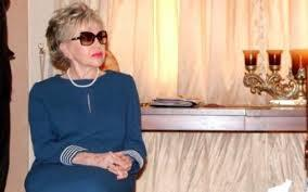 Ouvrage du Colonel N'daw : Viviane Wade et son jardin de Jardy à 500 millions