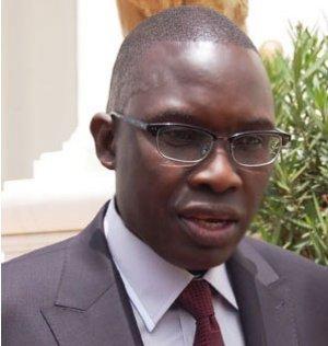Gossas- Adama Diallo et le Model trônent chez le premier ministre