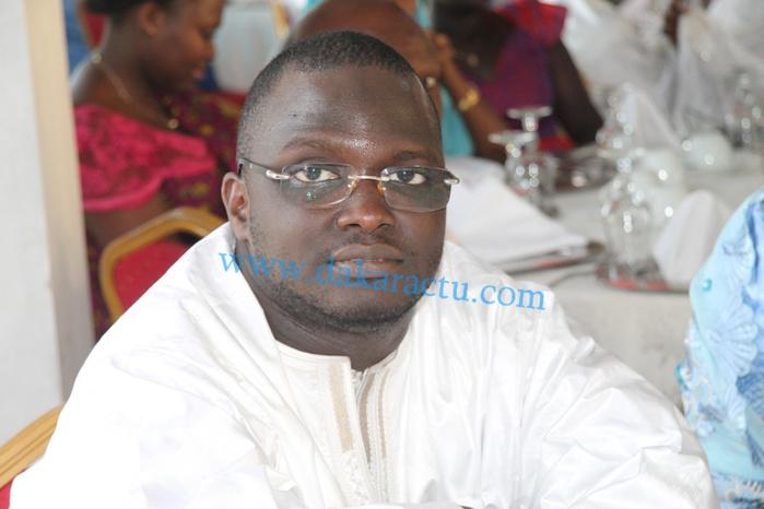 """(Photos) """"Ndogou"""" organisé en l'honneur du personnel par le Président de la SEDIMA Babacar Ngom"""