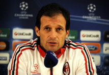Allegri, nouvel entraineur de la Juventus