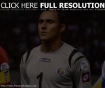 Transfert : le Real s'empare de la révélation du Mondial, Keylor Navas