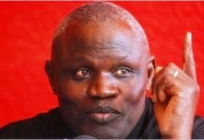 Gaston Mbengue : «Nous n'en pouvons plus !»