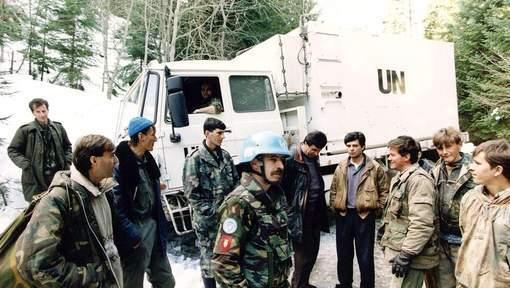 L'Etat néerlandais civilement responsable de la mort de 300 musulmans à Srebrenica