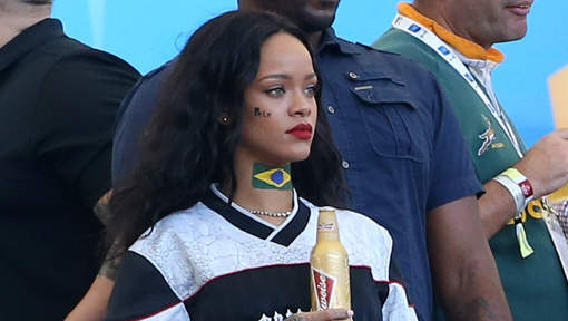 Le tweet que Rihanna n'aurait jamais dû envoyer