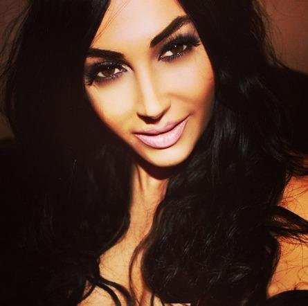 Elle dépense plus de 20.000 euros pour ressembler à Kim Kardashian
