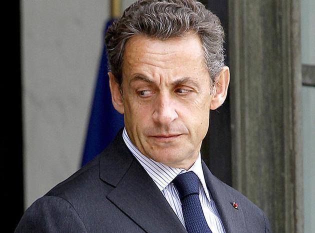Les chiens de Nicolas Sarkozy ont dégradé le mobilier de l'Elysée