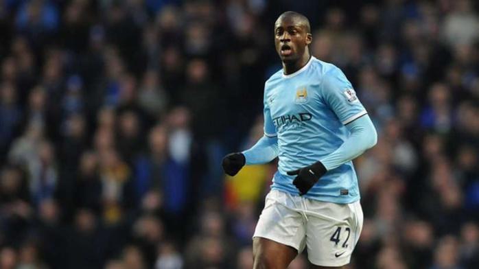 Yaya Touré dit non à Manchester United... pour le PSG !
