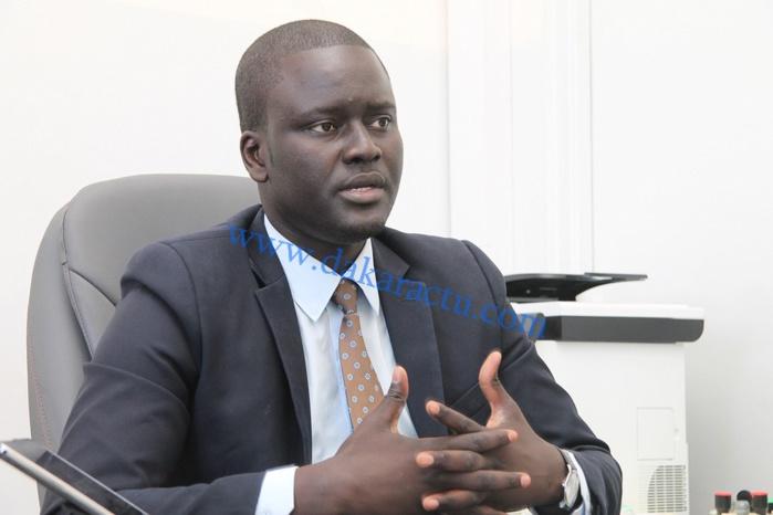 Cheikh Bakhoum  Chef du service informatique au Secrétariat de la Présidence « Les freins à l'efficacité de l'administration de la Présidence sont levés… »