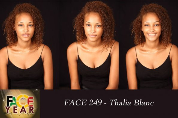 Face of the Year made in Sénégal, 2ème édition : Les candidates finalistes