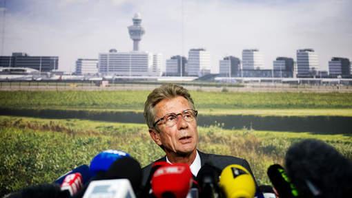 Vers la fin de la Malaysia Airlines?