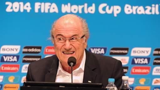 La FIFA se couvre de ridicule