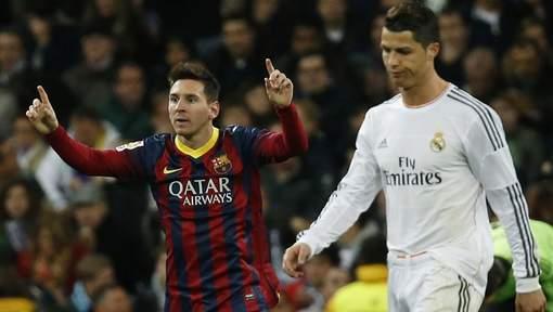 Un nouveau rôle pour Messi au Barça?