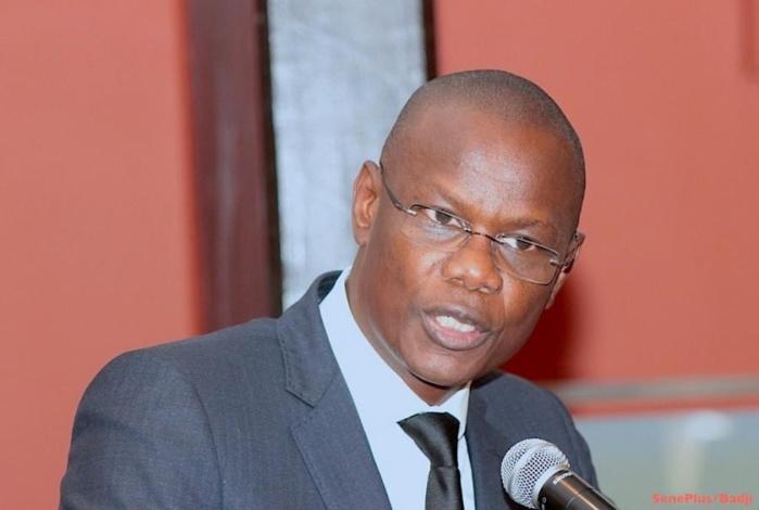 Mor N'gom, nouveau maire de N'dangalma : « Je suis limogé certes, mais Macky reste mon ami »