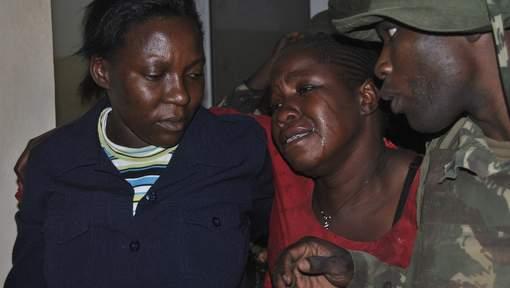 Raid meurtrier contre un bus au Kenya