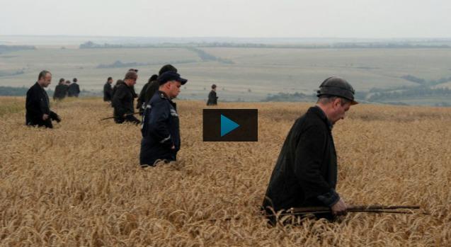 Crash du vol MH17 : course contre la montre pour récupérer les corps