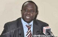 U-20 : Koto convoque sept expatriés pour affronter l'Afrique du Sud
