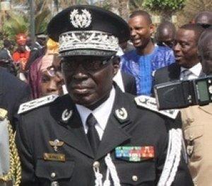 Brûlot du Colonel N'daw : La haute hiérarchie de la gendarmerie s'est réunie sur le sujet