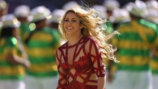 L'incroyable record de Shakira