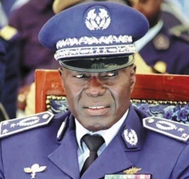 Abdoulaye Fall et ses rapports avec la rébellion casamançaise : Les haut faits d'un Général