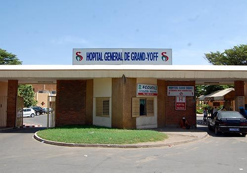 Interné pour complications post-opératoires : Bibo gardé à vie par la CREI