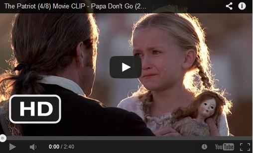 """L'actrice qui jouait la fille de Mel Gibson dans """"The Patriot"""" retrouvée morte"""