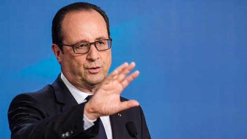 Julie Gayet et François Hollande mariés le 12 août: la folle rumeur