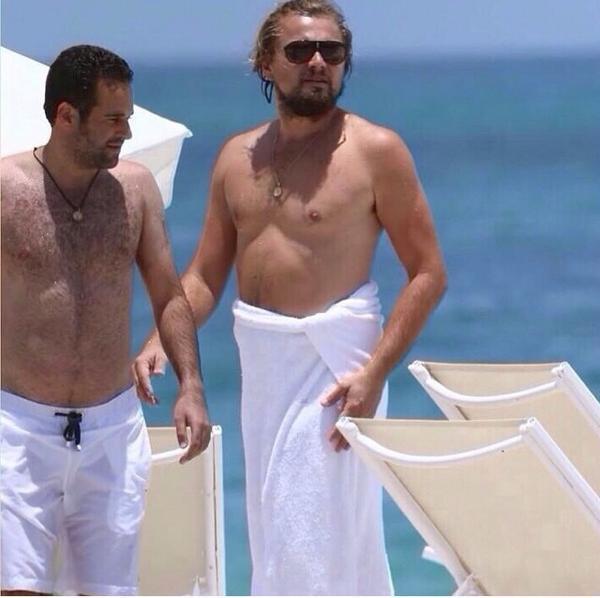 Leonardo DiCaprio: quand le mythe du sex-symbol s'effondre