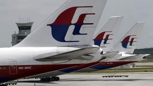 Malaysia Airlines vole aussi au-dessus de la Syrie