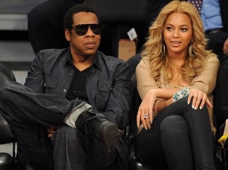 """""""Jay-Z et Beyoncé vont se séparer"""""""
