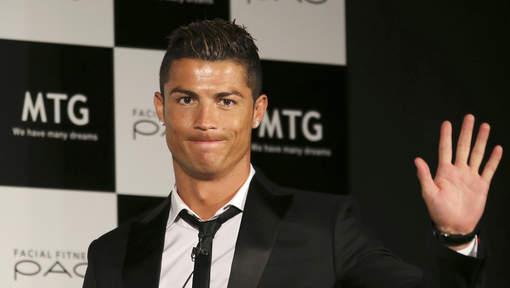 """Cristiano Ronaldo: """"Ma blessure est un vieux souvenir"""""""
