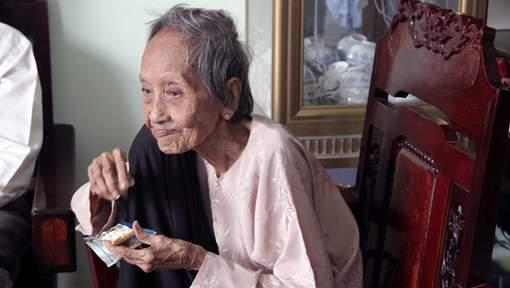 Une Vietnamienne de 121 ans serait la doyenne du monde