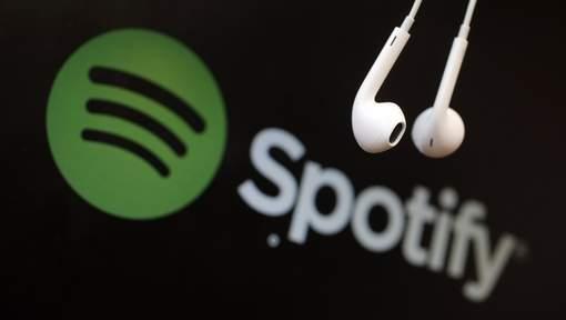 Google a essayé de racheter Spotify