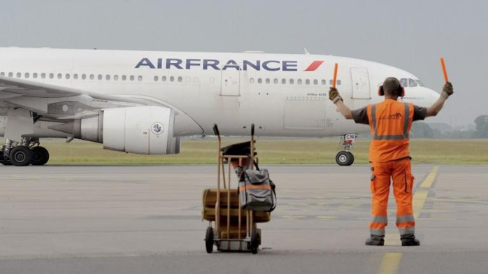 Les vols vers Israël interrompus par plusieurs grandes compagnies aériennes