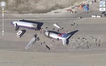 Un avion s'écrase à l'atterrissage à Taiwan et fait 47 morts