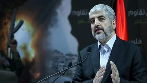 Le Hamas refuse un cessez-le-feu avant la levée du blocus israélien