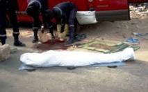 Urgent Un drame survient à l'entrée du resto de l'UCAD Saer, un jeune étudiant saint-louisien décède des suites d'une altercation