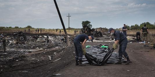 Crash du MH 17 : un chef séparatiste reconnaît que les rebelles avaient des missiles Buk