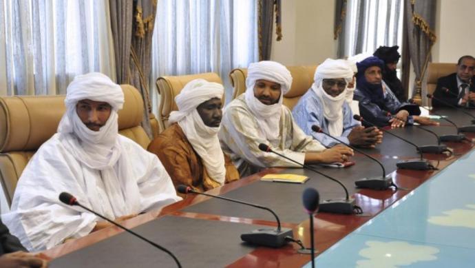 Chienlit dans le nord du Mali : le message fort de la France au Mnla